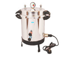 Sterilization Equipment & Accessories