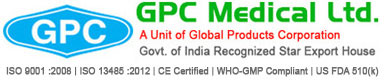 GPC Medical Ltd