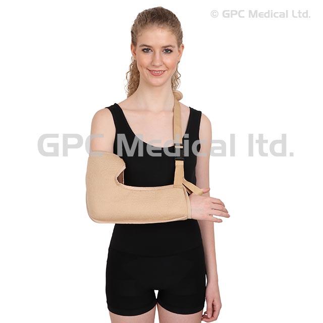 Adjustable Arm Sling - Tropical
