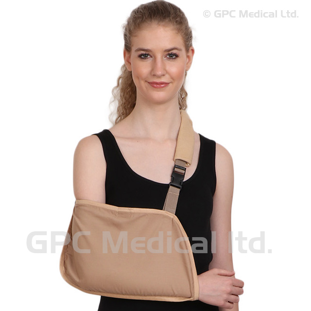 Adjustable Pouch Arm Sling