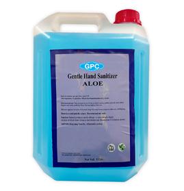 Hand Sanitizer (ALOE 5 Litre)
