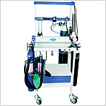 Anaesthesia Machine Major J