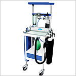 Anaesthesia Machine Mini Major
