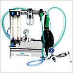 Portable Anaesthesia Machine