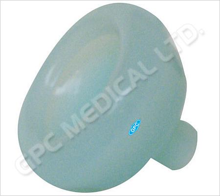 Anaesthetic Face Mask-Round Shape