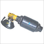 Artificial Resuscitator-Black Rubber