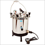 Autoclaves Portable ( Sterilizer Steam Pressure)