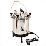 Autoclaves Portable ( Sterilizer Steam Pressure)