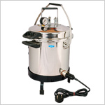Autoclaves Portable (Sterilizer Steam Pressure)