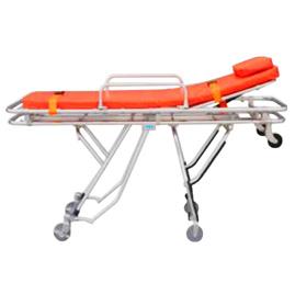 Automatic Ambulance Stretcher