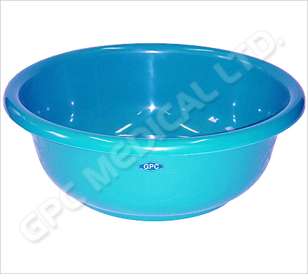 Basin, Made of Polypropylene, autoclaveable