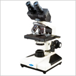 Coaxial Microscopes