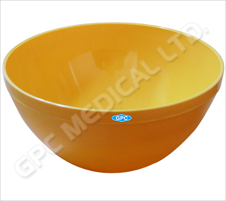 Bowl, Made of Polypropylene, autoclaveable