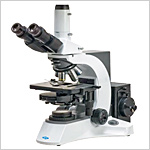 Clinical Advance Trinocular Research Microscope