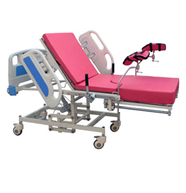 Delivery Bed – Electric