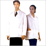 Doctor & Lab Coats