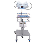 Single Surface CFL Phototherapy Unit