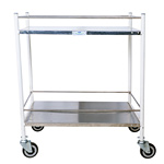 Dressing Trolley – Simple