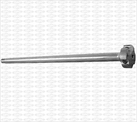 Elastic Nail Introducing Rod