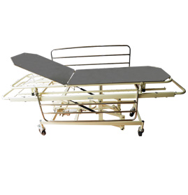 Emergency & Recovery Trolley