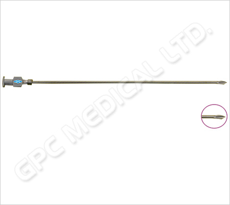 Epidural (Tuohy) Needles