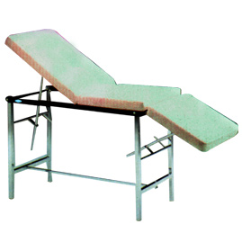 Examination Couch- Three Sections