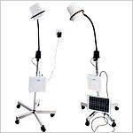 Examination Lamps