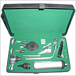 Fiber Optic Diagnostic Set