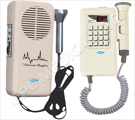 Foetal Heart Doppler (Mini)