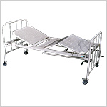 Fowler Position Bed- Fixed Height