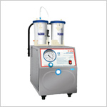 GLO-HI-VAC-LIPO Suction Unit