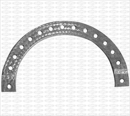 Half Ring - Carbon Fiber