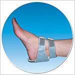 Gel Protectors (ICU Bed Sore Prevention Range)