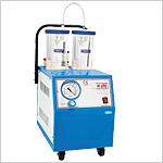HI-VAC Suction Unit