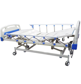ICU Bed – Electric