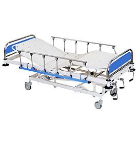 ICU Bed Hi-Low