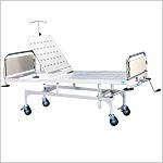 ICU Bed Semi Fowler