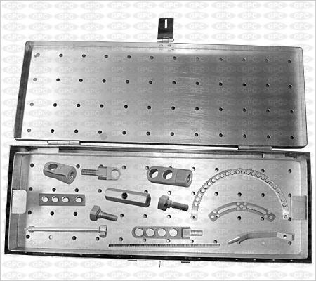 Ilizarov Set - Large