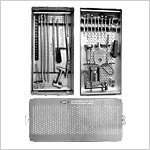 Instrument Set for Femur Interlocking Nails