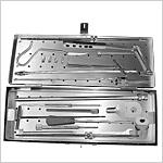 Instrument Set for PFN