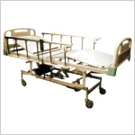 Intensive Care Bed (Electric)