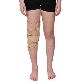 Knee Brace - Short Type
