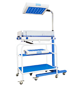 LED Double Surface Phototherapy Unit