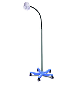 LED Mobile Examination Light