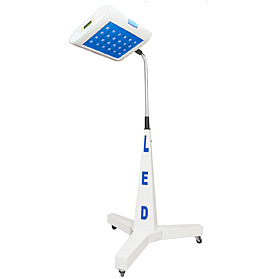 LED Photo Therapy Unit Single Surface