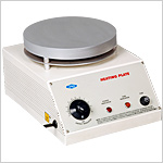 Laboratory Hot Plate (Round) Diameter 205mm Approx