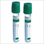 Lithium Heparin Tubes