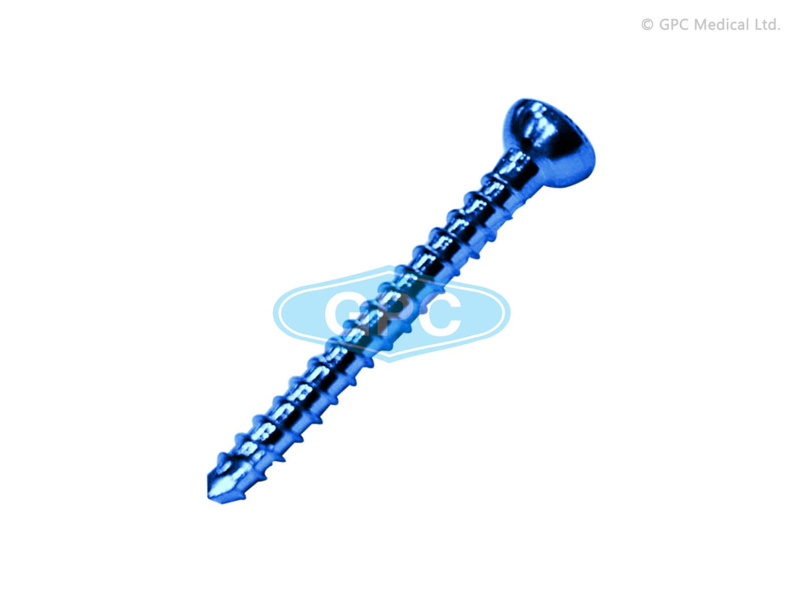 Locking Bolts 2.9mm
