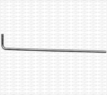 Luck Rod 4.0mm, 4.5mm
