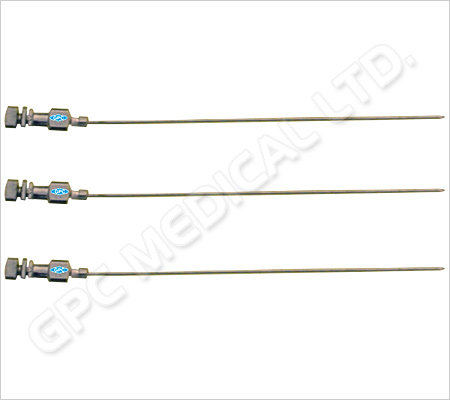Lumbar Puncture Needles (Spinal Needle)